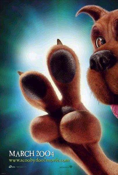 Watch Scooby Doo 2 Monsters Unleashed 2004 Online Free Masilijvaslov