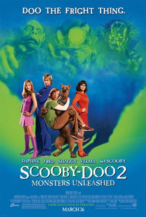 Watch Aloha Scooby-Doo! HD Online Free